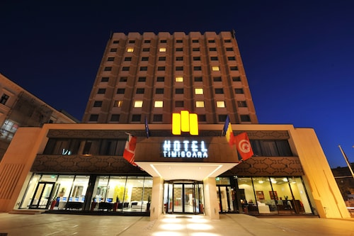 蒂米什瓦拉酒店