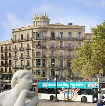 【バルセロナ】サグラダ・ファミリアとバル巡りにおすすめのホテル