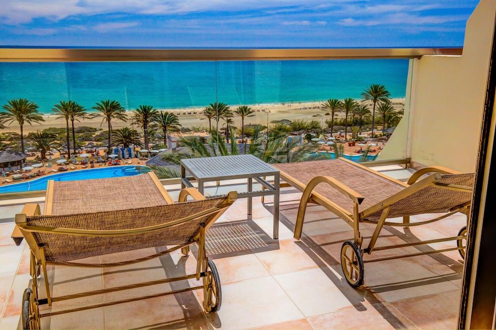 Costa Calma Beach Resort Hotel Fuerteventura