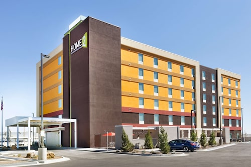 Home2 Suites by Hilton El Paso Airport