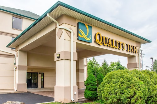 Quality Inn Hackettstown - Long Valley