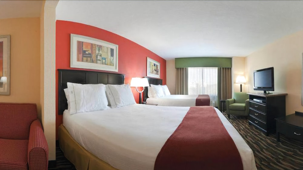 Room, Holiday Inn Express Hotel & Suites Ft Lauderdale Airport/Cru