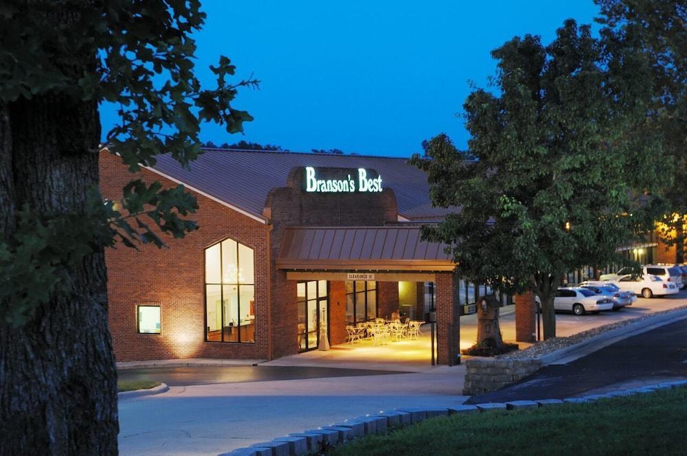 Book Branson S Best Motel Branson Hotel Deals