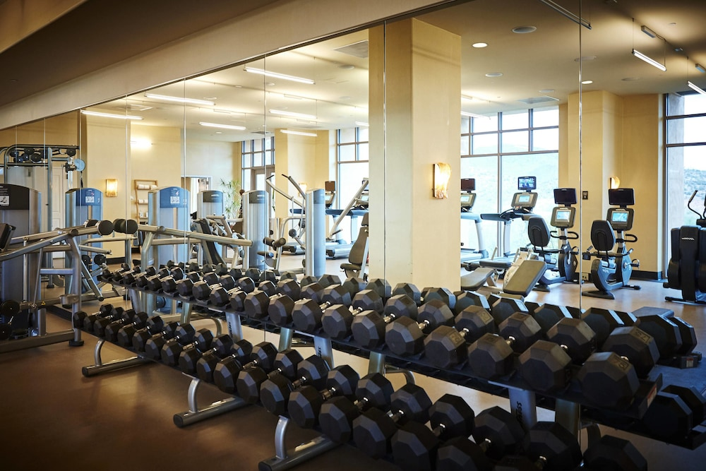 Fitness Facility, JW Marriott Starr Pass Resort and Spa