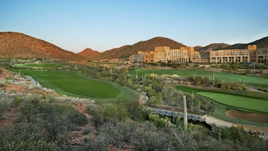 JW Marriott Starr Pass Resort and Spa