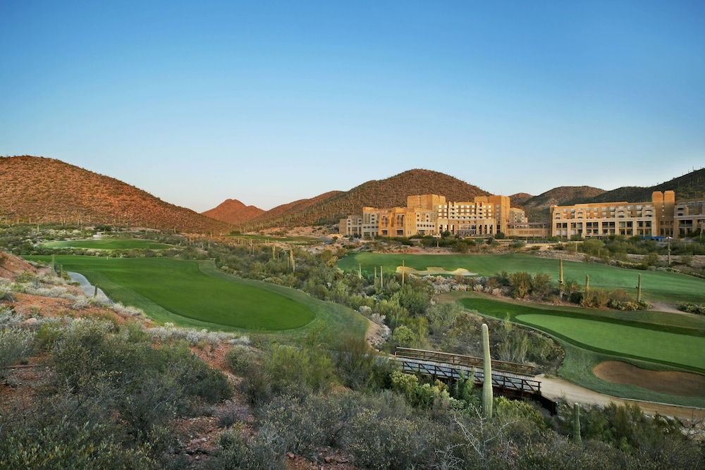 Featured Image, JW Marriott Starr Pass Resort and Spa
