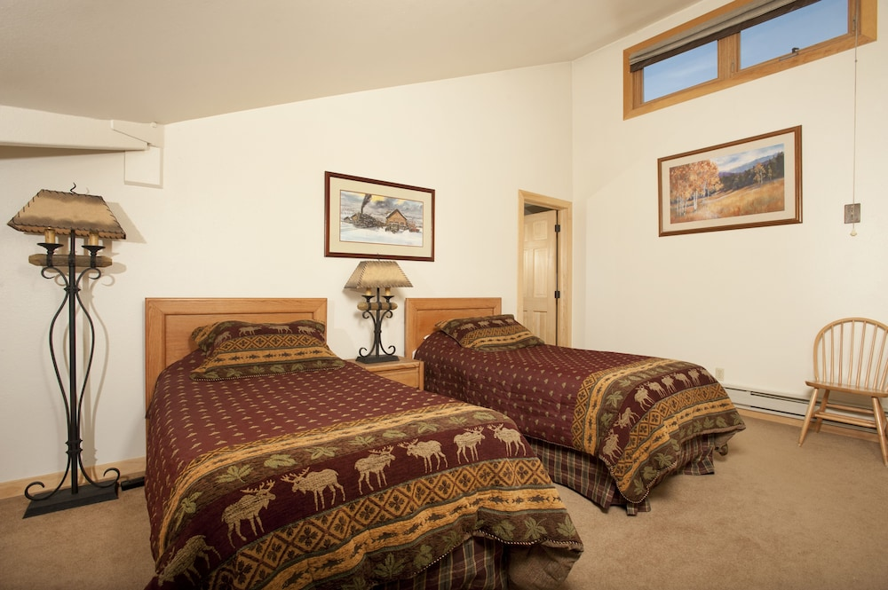 Keystone Resort Hotel Rooms