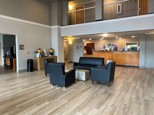 Best Western Windsor Inn & Suites