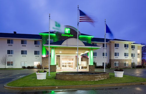 Holiday Inn & Conference Center Marshfield