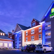 Holiday Inn Express Mystic