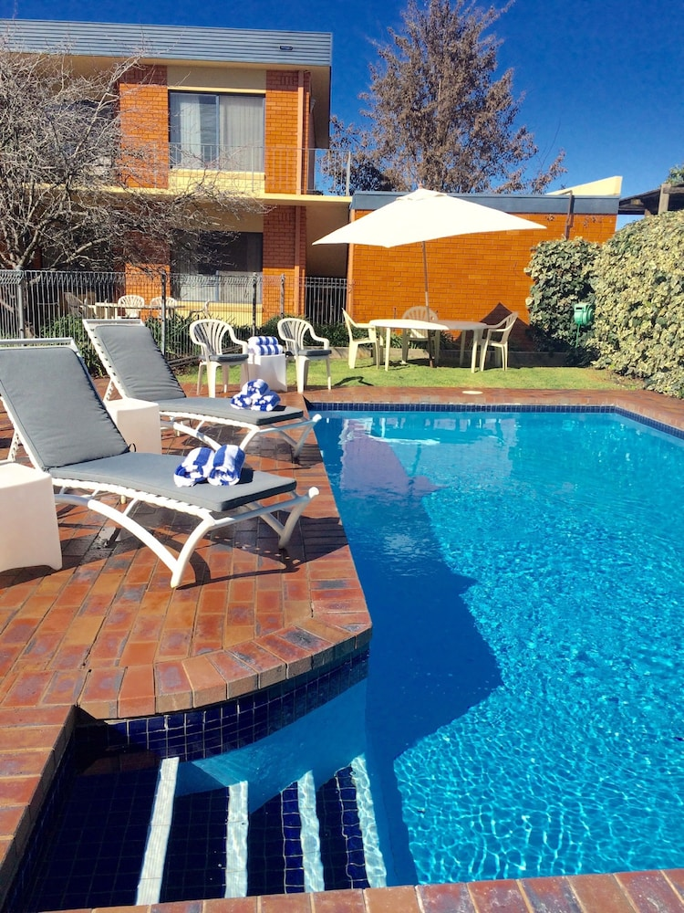 Parkview Motor Inn Deals Reviews Wangaratta Aus Wotif