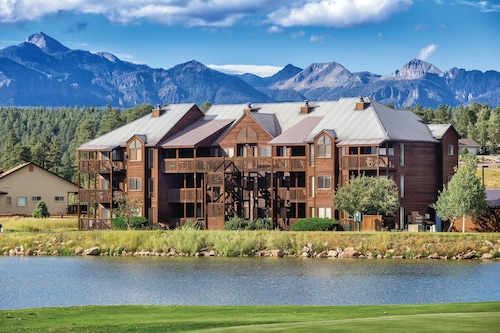 Club Wyndham Pagosa