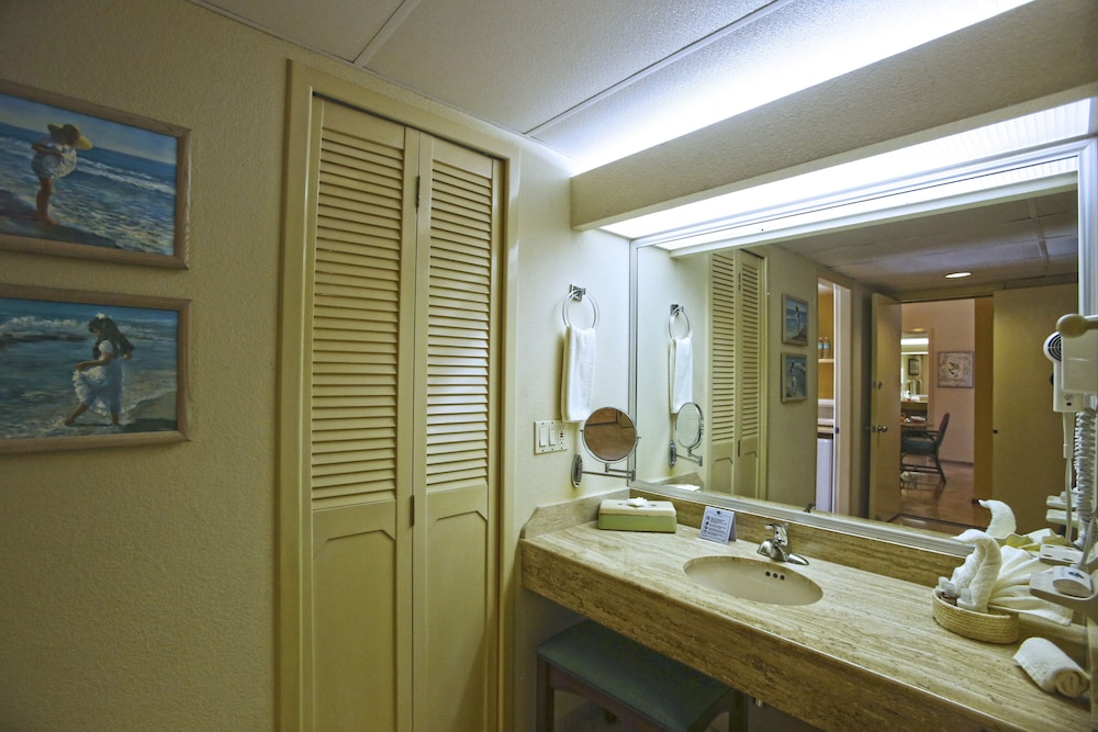 Bathroom, The Royal Sands Resort & Spa All Inclusive