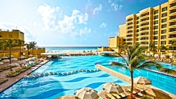 The Royal Sands & Spa All Inclusive