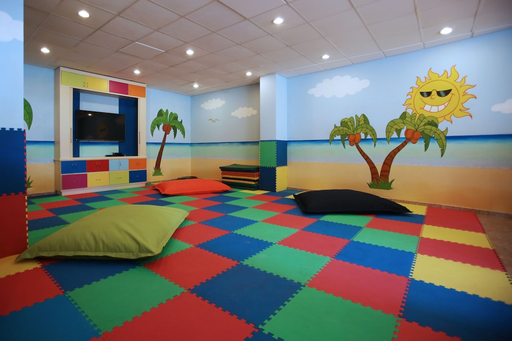 Children's Area, The Royal Sands Resort & Spa All Inclusive