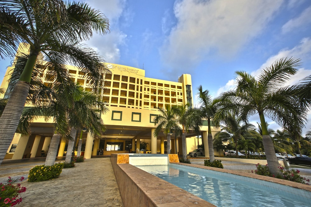 Front of Property, The Royal Sands Resort & Spa All Inclusive