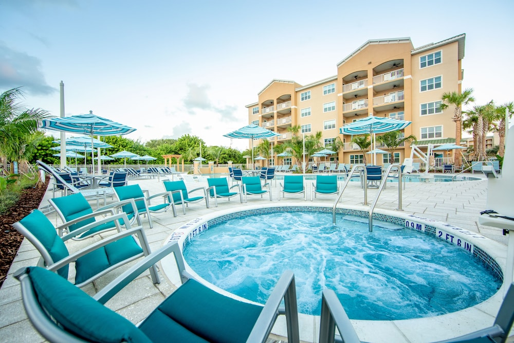 Holiday Inn Club Vacations Cape Canaveral Beach Resort 3 5 Out Of 0