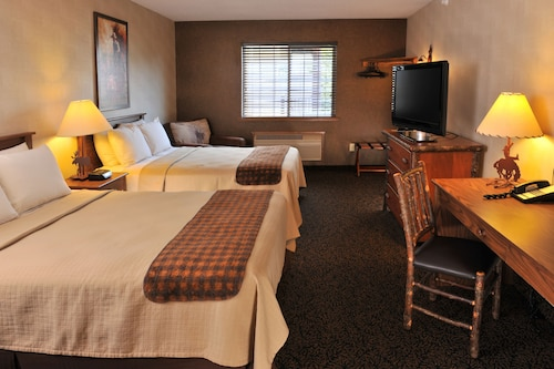 Check Expedia for Availability of Stoney Creek Hotel & Conference Center St. Joseph