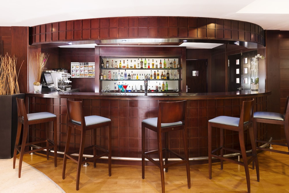 Bar, Hotel Valencia Center