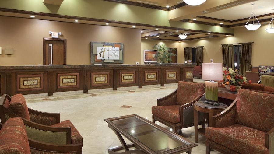 Holiday Inn Club Vacations at Desert Club Resort, an IHG Hotel