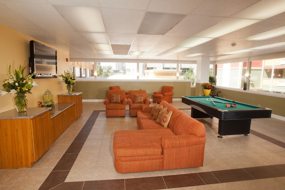 Game Room, Legacy Vacation Resorts Reno