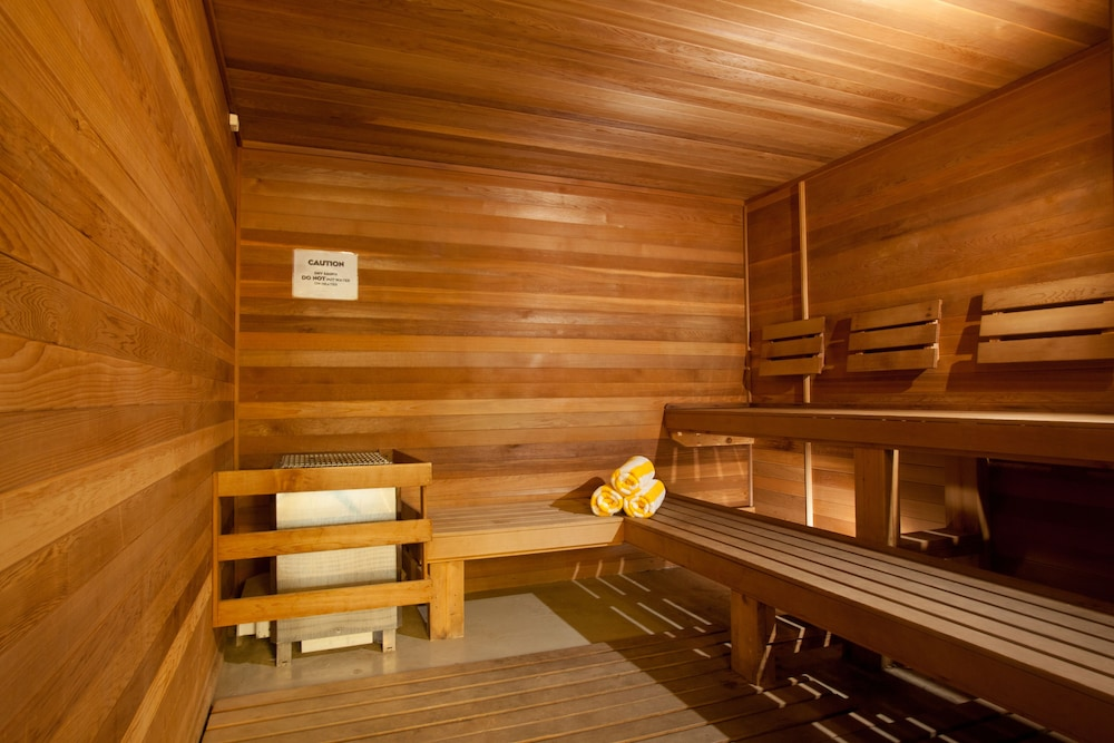 Sauna, Legacy Vacation Resorts Reno