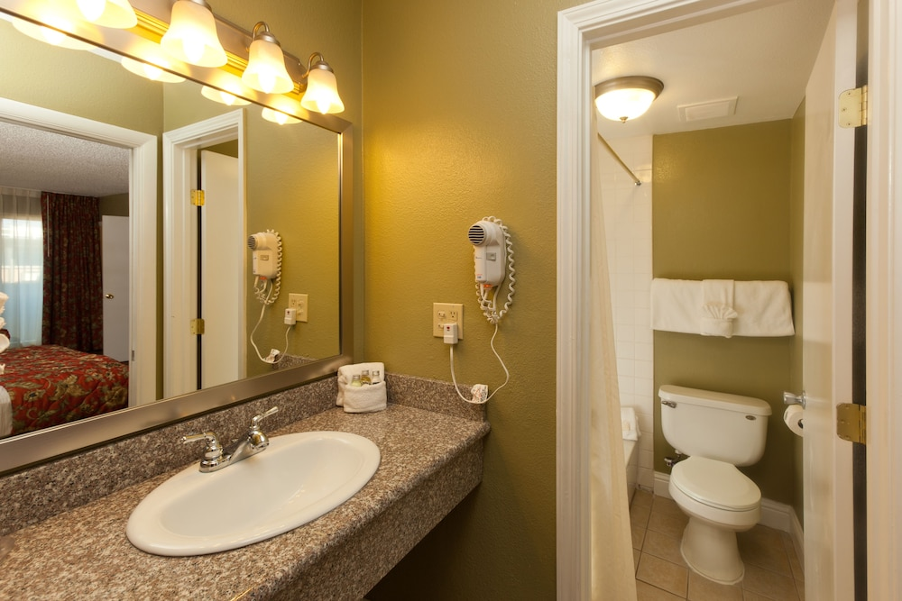 Bathroom, Legacy Vacation Resorts Reno