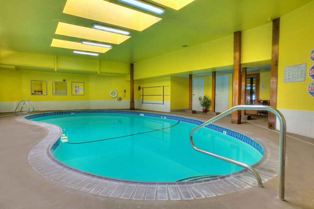 Indoor Pool, Legacy Vacation Resorts Reno