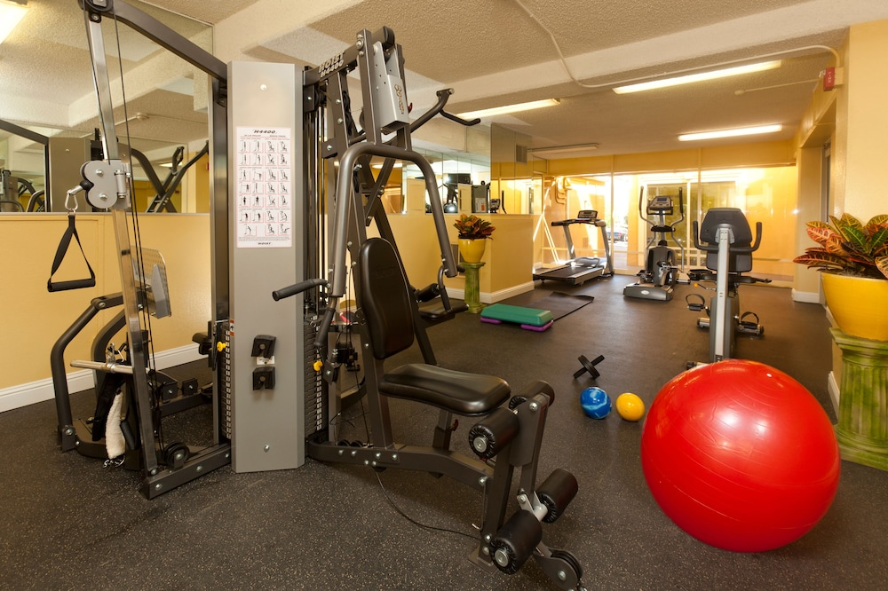 Fitness Studio, Legacy Vacation Resorts Reno
