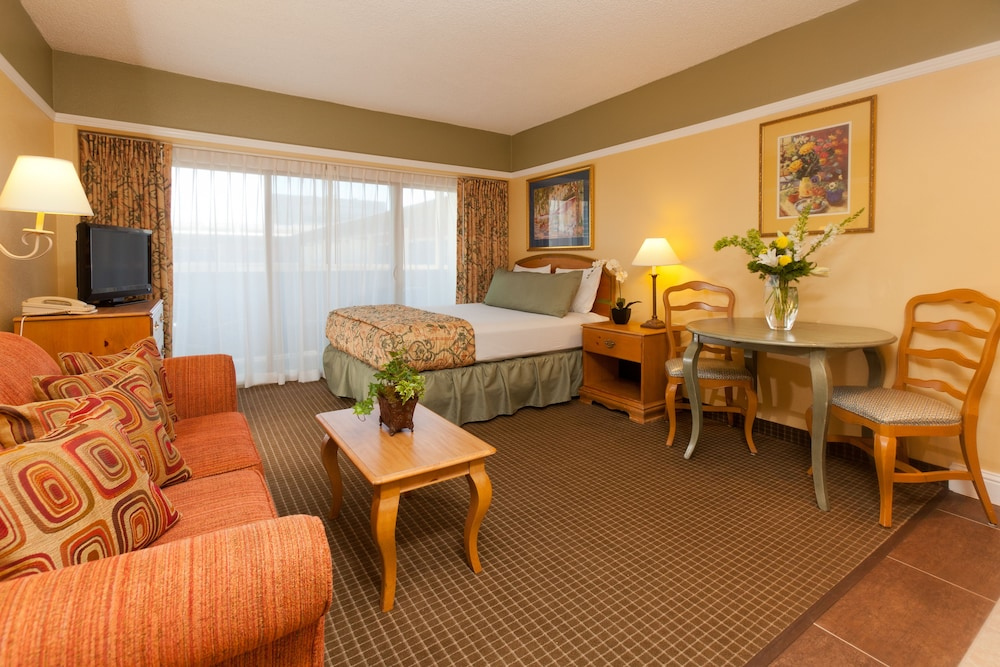 Room, Legacy Vacation Resorts Reno