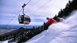 Pinnacle Condominiums - Killington Hotels