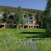 Aspen Ridge Condominiums by Keystone Resort