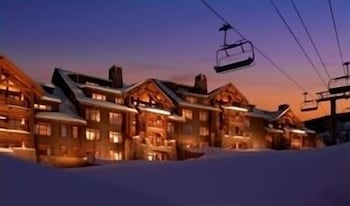 Front of Property - Evening/Night, Bachelor Gulch Village