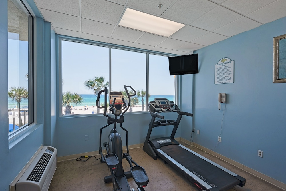Gym, Legacy by the Sea