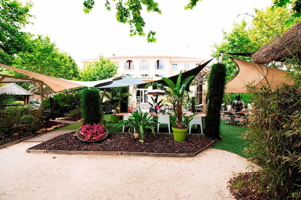Le Jardin Des Sens Bandol adonis sanary grand hôtel des bains, sanary-sur-mer: 2018 reviews