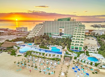 Live Aqua Beach Resort Cancún - All Inclusive - Adults Only