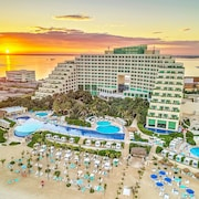 Live Aqua Beach Resort Cancún - Adults Only