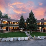 Breckenridge Park Meadows by Ski Country Resorts