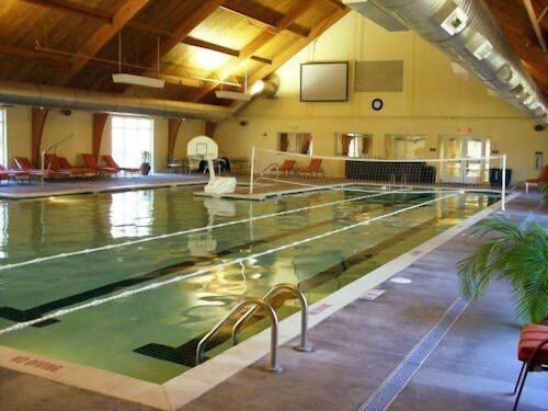 Exercise/Lap Pool, King's Creek Plantation