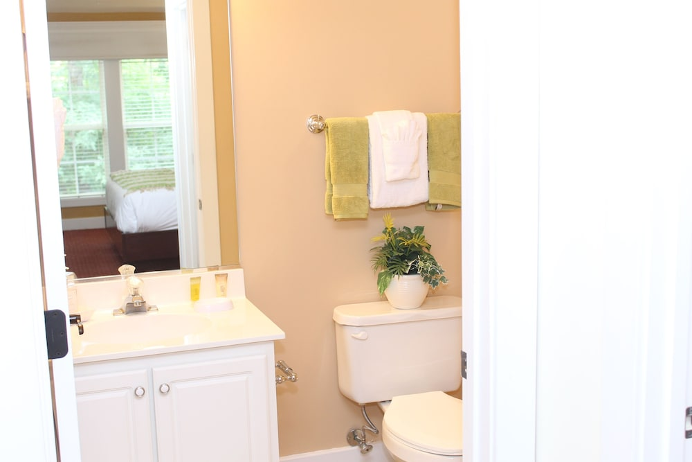 Bathroom, King's Creek Plantation
