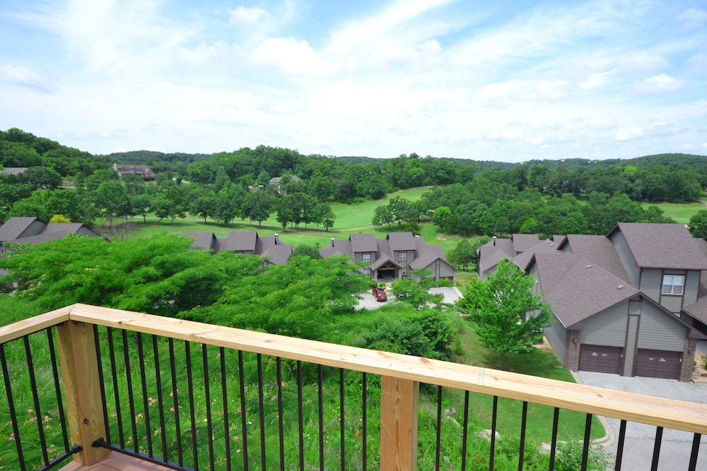 Mountain View, StoneBridge Resort