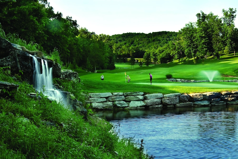 Golf, StoneBridge Resort