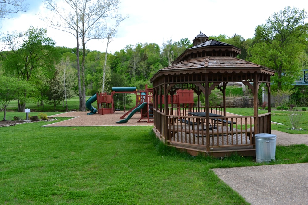 Children's Play Area - Outdoor, StoneBridge Resort