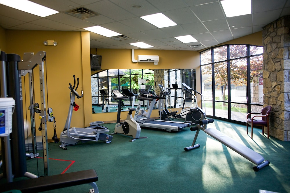 Fitness Facility, StoneBridge Resort