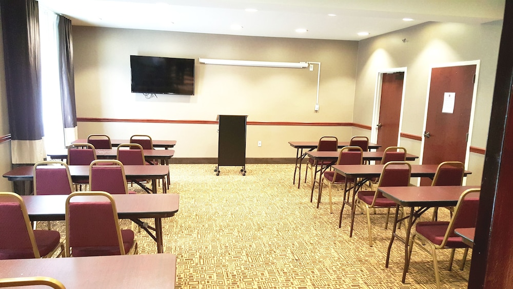 Meeting Facility, Comfort Suites Bluffton - Hilton Head Island