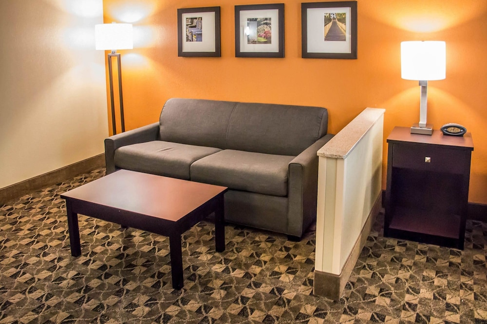 Room, Comfort Suites Bluffton - Hilton Head Island