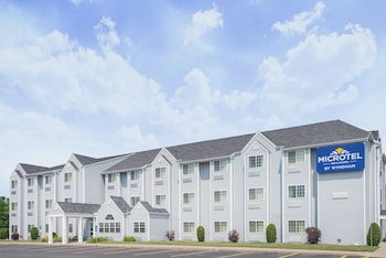 Microtel Inn & Suites by Wyndham Plattsburgh