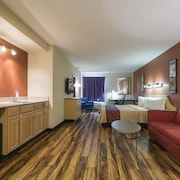 Red Roof Inn & Suites Philadelphia - Bellmawr