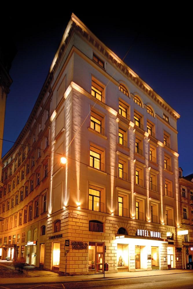 Hotel Wandl Vienna Tripadvisor