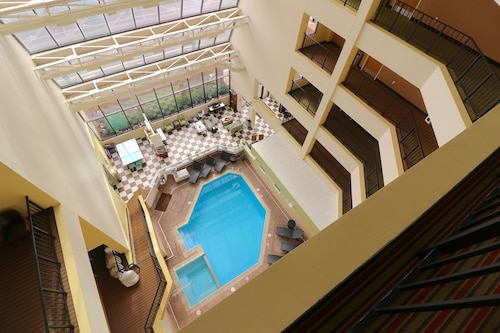 The Atrium Resort